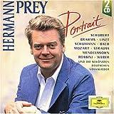 Prey, Hermann: Portrait