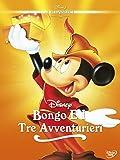 Bongo e i Tre Avventurieri - Collection 2015 - Best Reviews Guide