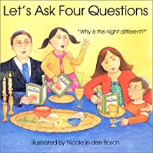 Let's Ask Four Questions: Why Is This Night Different