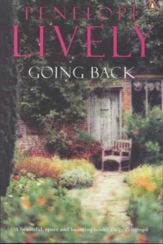 penelope lively going back essay
