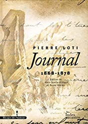 Journal : Volume 1, 1868-1878