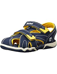 Timberland Active Casual Sandal Ftk_adventure Seeker Closed Toe Sandal,mixte enfant