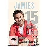 Jamies 15 Minuten Küche - Volume 3