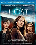 The Host (Blu-ray + DVD + Digital Copy + UltraViolet) by Open Road Films by Andrew Niccol