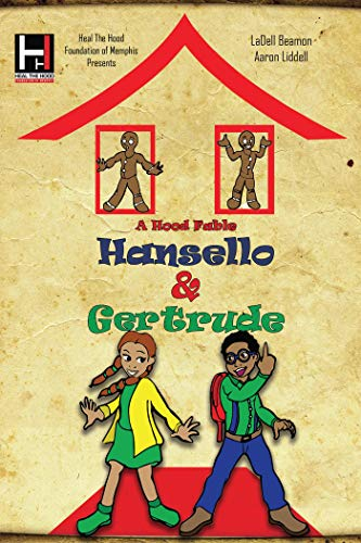 Hansello and Gretrude: Hood Fables (English Edition) eBook ...