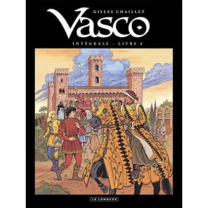 Intégrale Vasco - tome 6 - Intégrale Vasco 6