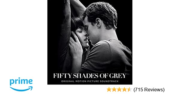 fifty shades of grey songs downloadming