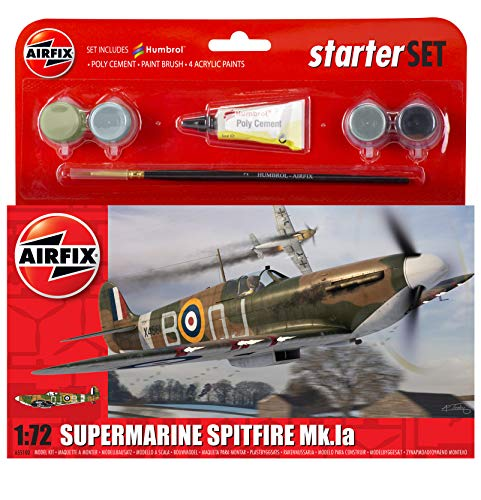 Airfix A55100 1:72 Supermarine S...