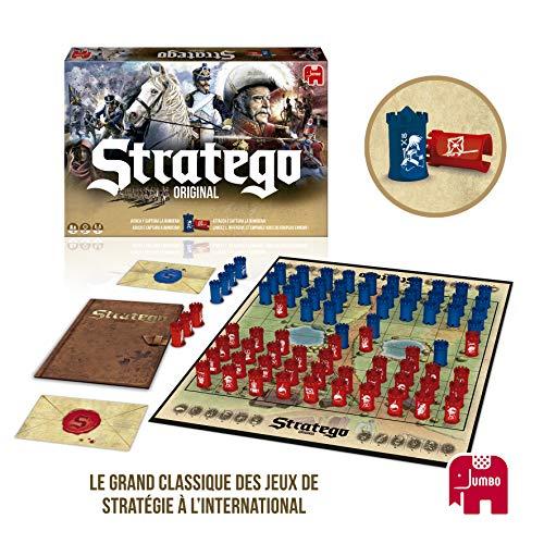 Diset- Juego Stratego Original (80516)