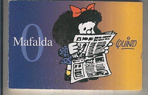 Mafalda numero 0