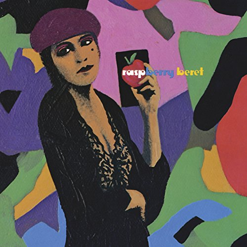 Preisvergleich Produktbild Raspberry Beret / She's Always.. [Vinyl Single]