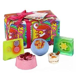 Bomb cosmetics joy noel set da bagno in confezione - Bombe da bagno lush amazon ...