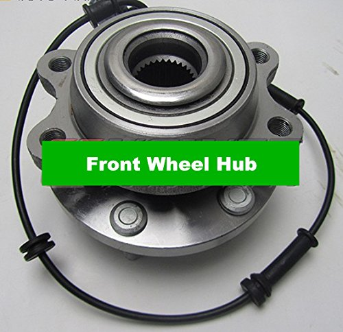 gowe-complete-front-wheel-hub-with-bearing-abs-sensor-assy-for-nissan-navara-pathfinder-d40-r51-2005
