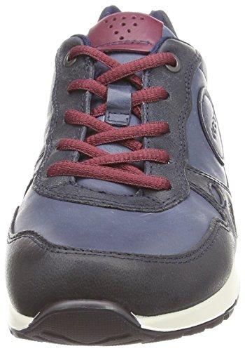 ECCO - Cs14 Ladies, Sneaker basse Donna Blu(Marine/Marine/Morillo 59365)