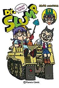 Dr. Slump nº 11/15 par Akira Toriyama