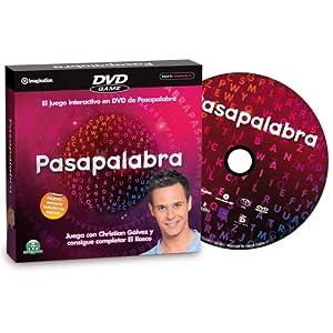 Giochi Preziosi 819 Pasapalabra DVD