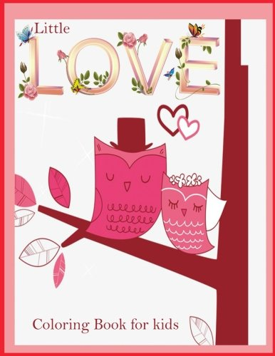 book for Kids ( Valentine Theme): Coloring book for kids ,valentine theme ()