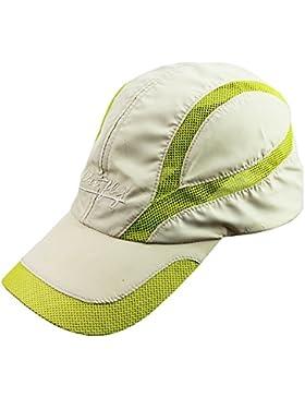 vertast verano gorra de béisbol respaldo de malla de secado rápido protección solar pesca al aire libre sombrero...