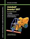Product icon of Autodesk Inventor 2017 - Einsteiger-Tutorial Holzrückmaschine