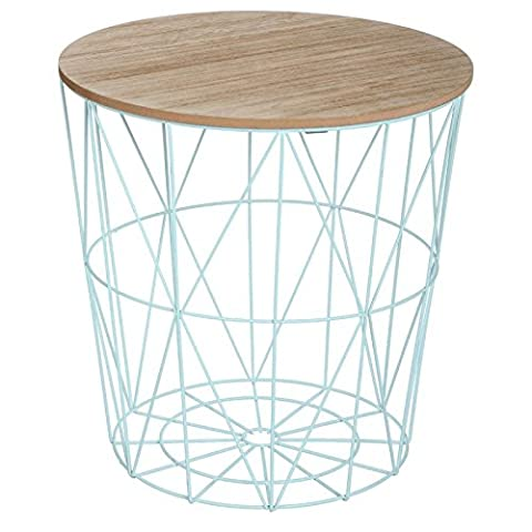 Paris Prix - Table d'Appoint Design