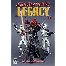Star Wars Sonderband 40, Legacy II - Neue Allianzen