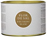 Flor de Sal d'Es Trenc De Luxe Flor de Sal - 5 Latas x 50 gr