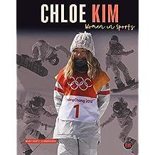 Rourke Educational Media | Women in Sports: Chloe Kim | 32pgs (English Edition)