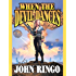 When the Devil Dances (Legacy of the Aldenata Book 3)