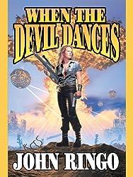When the Devil Dances (Legacy of the Aldenata Book 3)