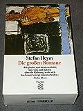 Die grossen Romane: Der K?nig David Bericht/Collin/Ahhasver