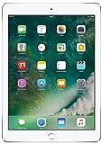 Apple iPad Air 2 MNV62FD/A 24,64 cm (9,7 Zoll) Retina Display Tablet (32 GB, Wi-Fi, iOS 9) silber