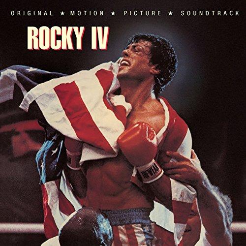 Rocky Iv / O.S.T.