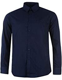 Pierre Cardin - Chemise casual - Manches Longues - Homme