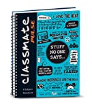 #6: Classmate Premium 6 Subject Notebook - 203mm x 267mm, Soft Cover, 300 Pages, Single Line