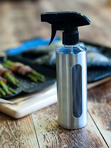 Steven Raichlen Steven Raichlen Best of Barbecue Marinade Spray Bottle