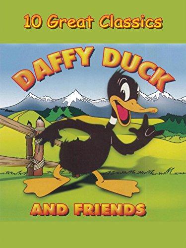 Daffy Duck & Friends [OV] (Duck Daffy Baby)
