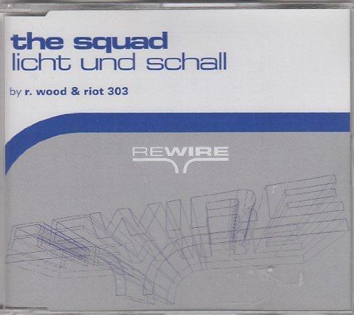 Licht & Schall by Squad