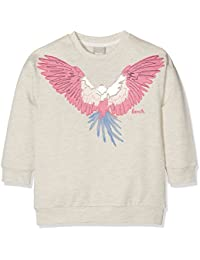 Bench Longer Crew, Sweat-Shirt Fille
