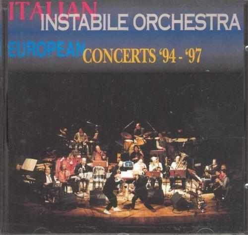 Nel Jazz European Concerts '94-'97