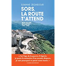 Sors, la route t'attend
