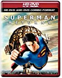 Superman Returns [HD DVD] [2006] [US Import]