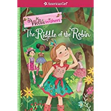 The Riddle of the Robin (Wellie Wishers)