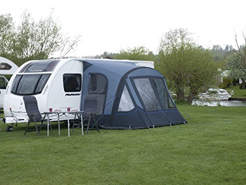 Westfield Dorado Air 350 Lightweight Inflatable Caravan Porch Awning by Westfield Outdoors