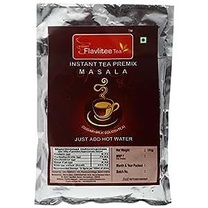 Flavlitee Tea Instant Tea Premix Masala (1 kg)