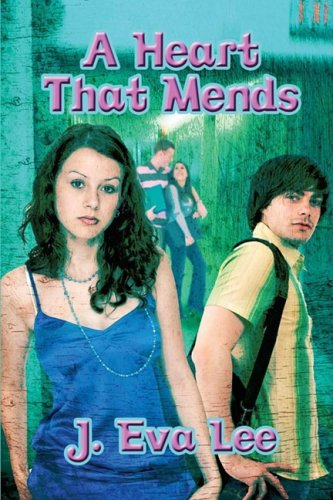 A Heart That Mends Cover Image