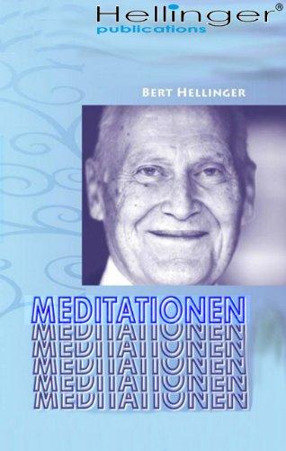 Meditationen (German Edition)