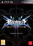 Cheapest BlazBlue: Continuum Shift (Limited Edition) on PlayStation 3
