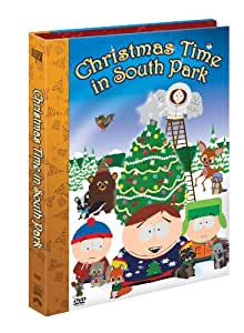 South Park: Christmas Time In South Park [DVD]