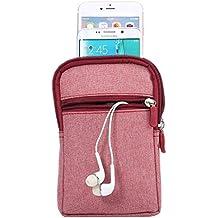 Cell Phones & Accessories Cases, Covers & Skins Handy Tasche Für Zte Grand S Flex Book Case Klapp Cover Schutz Hülle Etui