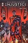 Injustice - Les Dieux sont parmi nous, tome 9 : Année 5, 1ère partie par Redondo